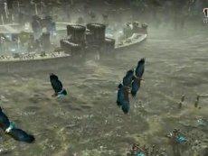 《炽焰帝国2》版图争夺战8V8攻城实录
