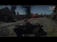 坦克与飞机的绝妙搭配:尝鲜坊《战争雷霆》试玩