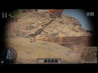 视频集锦 战争雷霆 日常2蹦的一声就炸车-视频