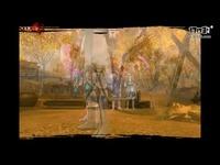 新天龙八部游戏视频----多幸运MV剧<修改版>