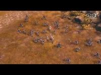 《权御天下》战斗视频