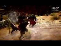 《黑色沙漠》男忍者觉醒