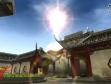 《赤壁》全新3V3竞技场 无比灵动的战斗体验