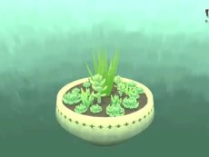模拟游戏《电子盆栽Viridi》预告片