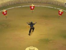 Reign of the Ninja《忍者时代》游戏动画预告片