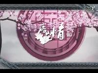 QQ炫舞——华北一区《落花情》