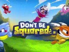 创意欢乐跑酷《不要方Don't Be Squared》预告片