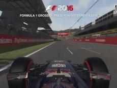 F1 2016 -澳大利亚赛道