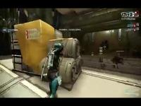 经典视频 榴莲与坑粉甲の战争框架(星际战甲)part1-军团要塞2