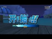 《勇者斗恶龙X》钓鱼玩法演示