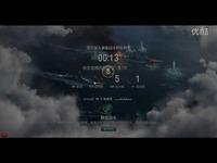 冷漠战舰世界游戏试玩——冷舰长出世!-试玩 免费视频