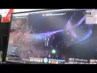 《古剑奇谭OL》试玩现场版画面2