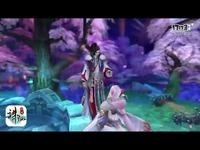 《诛仙手游》公测宣传视频