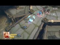 最新 【柚子网】双角色搭配对战网游《全职大师》CP内测开启-视频