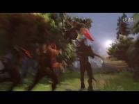 最新视频 DOTA2全新英雄大圣宣传片-中文版-刀塔