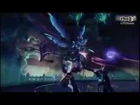 《剑灵》韩服发布新版本第二部宣传片