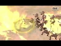 《斩千军》9月2日14:00公测 全新内容展示