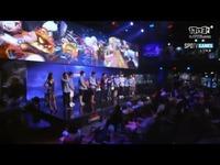 韩国DNF第十六届OGN联赛!团队赛的完整录像