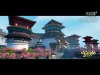 《影武者》今日首曝 东方幻想大世界视频首发