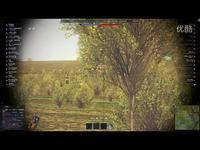 战争雷霆 国际服 陆战历史 库尔斯克 1.61.1.64(8杀)-原创 直击
