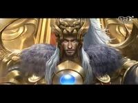 《诺亚传说》最新年度资料片:星战2.0 城主加冕