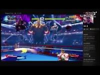 街头霸王5 ISDD对战Phenom匹配赛精彩视频集锦
