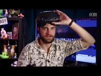 推荐视频 看国外男孩如何玩转DOTA 2虚拟现实-原创