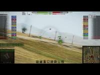 视频特辑 建安十三年《坦克世界》白板霞飞的特级战斗嘉奖-视频