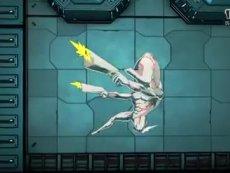 《星际战甲》银林预告