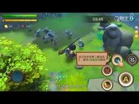 战斗吧剑灵: 高颜值手游《战斗吧剑灵》-触手TV