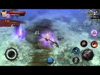 《恶魔契约》游戏特色和角色预告