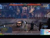 剑灵 Myth90055第六届公会赛 微寒 VS 苦笑(台湾