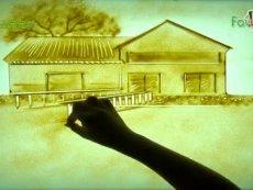 汪:谢谢你们给了我一个家