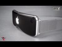 苹果虚拟现实VR设备概念视频曝光