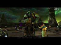 焦点视频 魔兽世界7.0:伊利丹命陨黑庙 中文字幕-视频