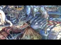 《救世之树》手游版预告
