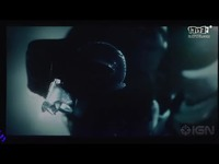 【屏摄】真人版《攻壳机动队》开场片段