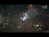 韩服《MU传奇》公测视频