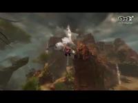 《激战2》幽灵滑翔机