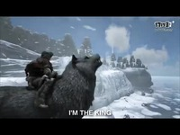 ARK Survival Evolved Song - -Evolve- - #Nerd