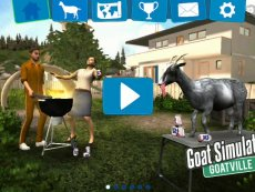 模拟山羊: 6666666-触手TV