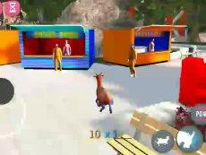 模拟山羊: 模拟山羊-触手TV