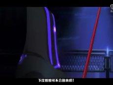 《无尽战区》同名动画预告