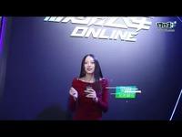极品飞车ONLINE 腾讯游戏嘉年华  人气现场回顾