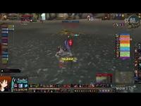 免费视频 Evylyn 武器战远古海滩战场实况[魔兽世界PvP]WoW7.1-魔兽
