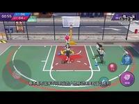 《青春篮球》手游评测:分分钟上最强王者