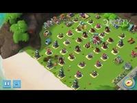 海岛奇兵: 心得视频,两级护盾玩家,-触手TV