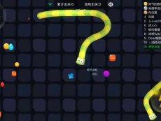 蛇蛇争霸: ^(冰焰解说)蛇蛇争霸-触手TV