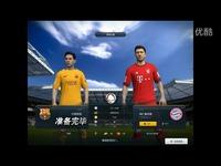 片段 【零邪sword】秀逗的守门员—FIFAOL3(Nike)-游戏