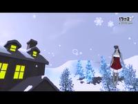 【女神啪啪啪】88期我讨厌圣诞VR游戏